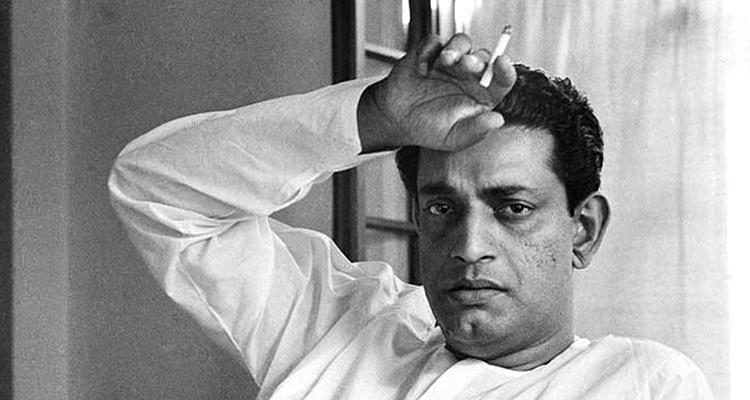 Satyajit-Ray
